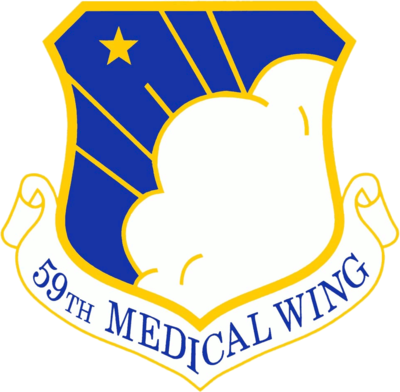 59th Medical Wing at the Wilford Hall Ambulatory Surgical Center (WHASC)