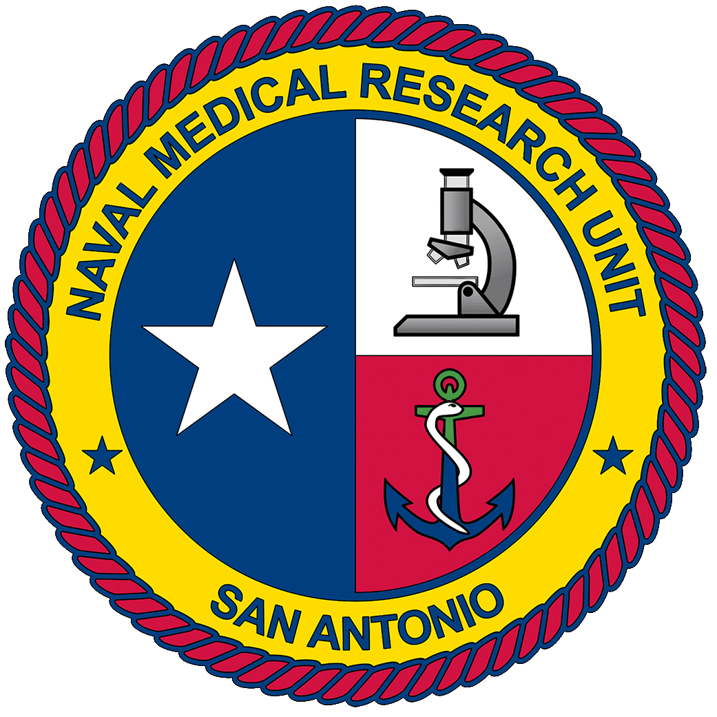 Naval Medical Research Unit San Antonio
