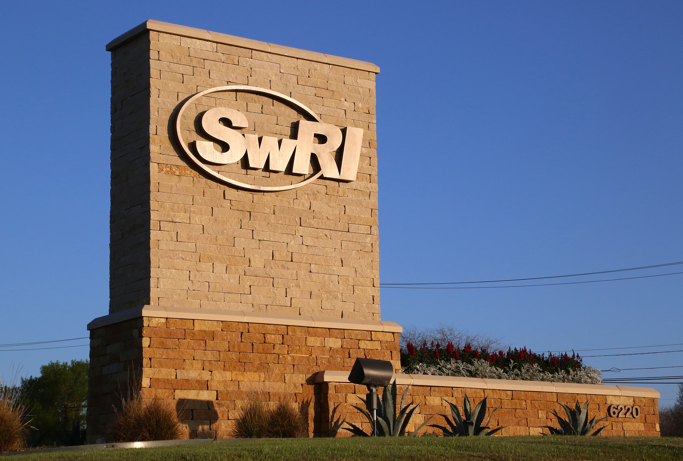 SwRI Headquarters